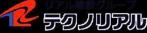 株式会社テクノリアルロゴ